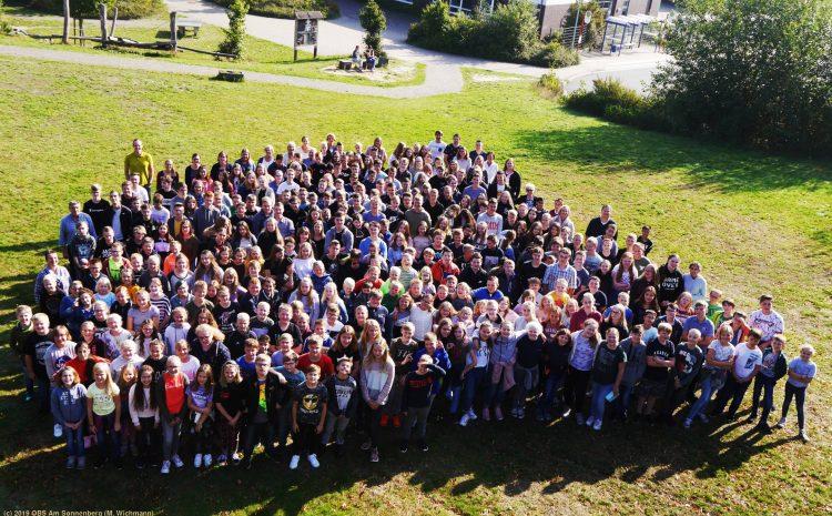 Wiederaufnahme des Unterrichts an der OBS am Sonnenberg ab dem 27.04.2020