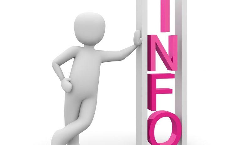 Informationen und Unterlagen für den zukünftigen 5. Jahrgang